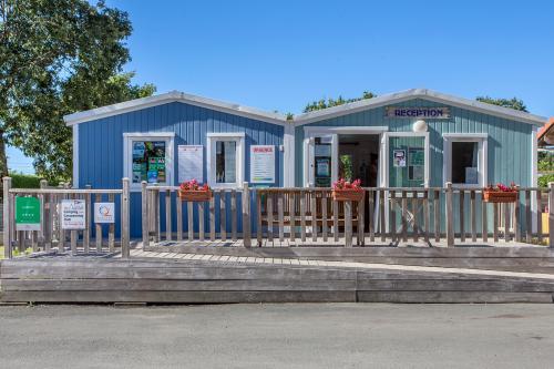 Chadotel Le Domaine d'Oléron - Photo 8