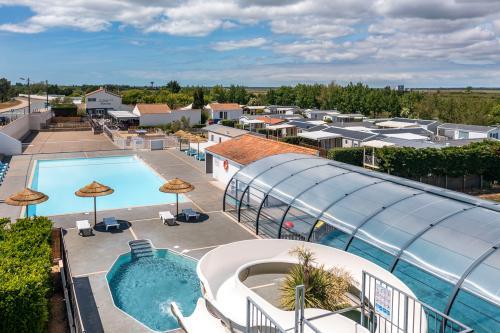 Camping La Belle Henriette - Photo 3