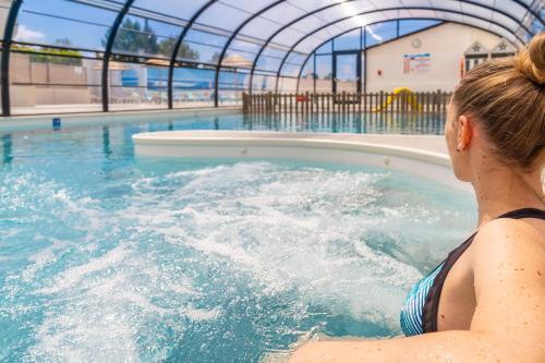 Camping La Belle Henriette - Photo 6