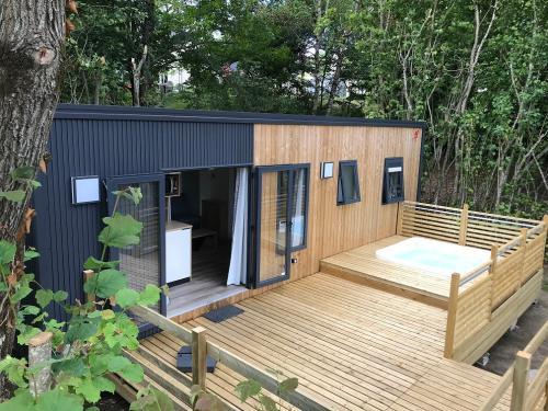 Camping du Perche Bellemois - Photo 7