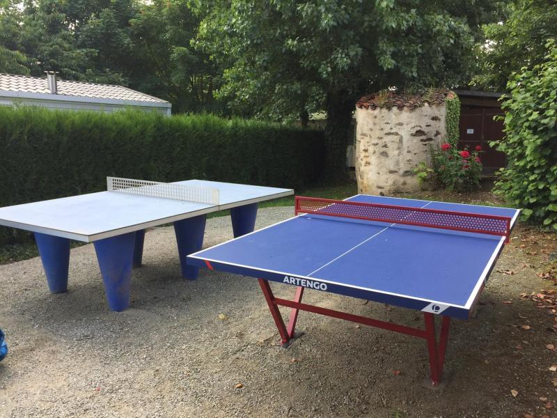Camping L'Ambois - Photo 30