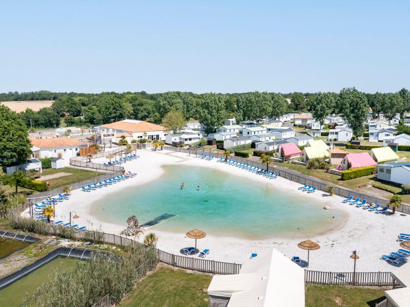 Camping L'Evasion - Photo 11