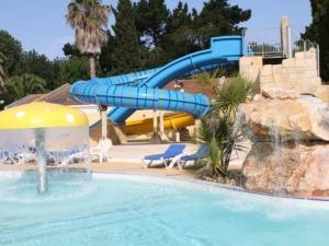 Chadotel Les Jardins Catalans - Photo 43