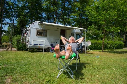 Finan's Campsite - Photo 1