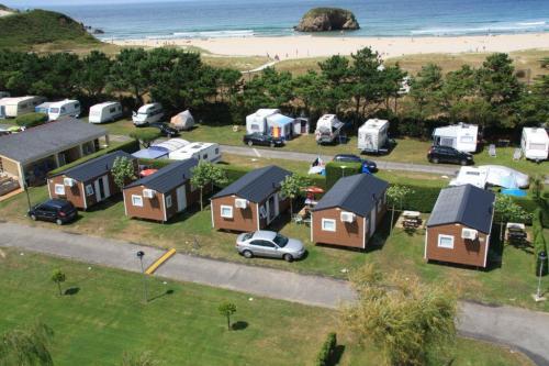 Finan's Campsite - Photo 5
