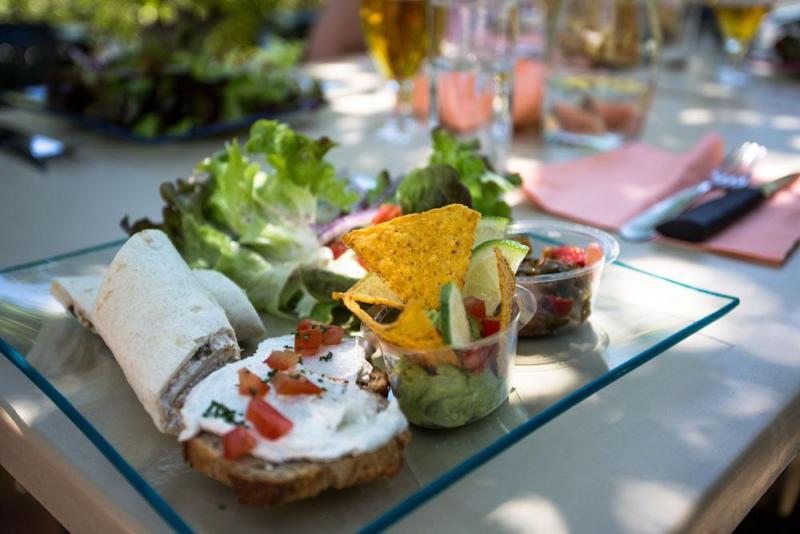 Domaine de La Sablière - naturiste - Photo 22