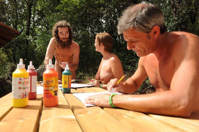 Domaine de La Sablière - naturiste - Photo 30