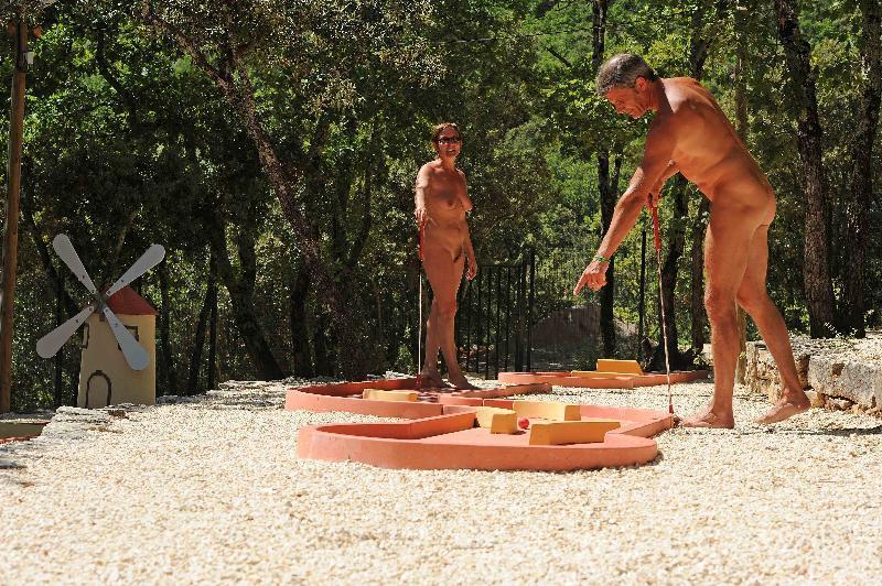 Domaine de La Sablière - naturiste - Photo 34