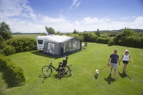 Mini-Camping en Kloostertuin Werendijke - Photo 1