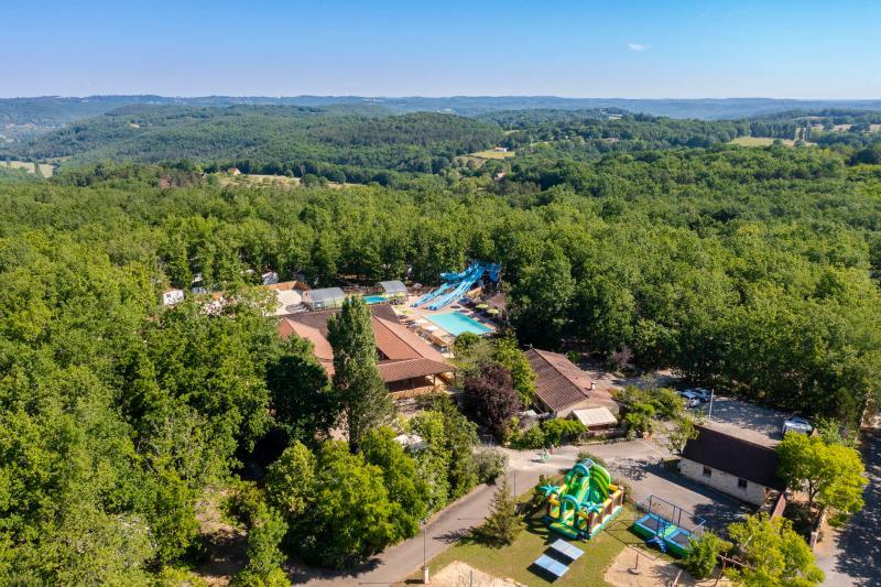 Camping Paradis Lou Castel - Photo 7