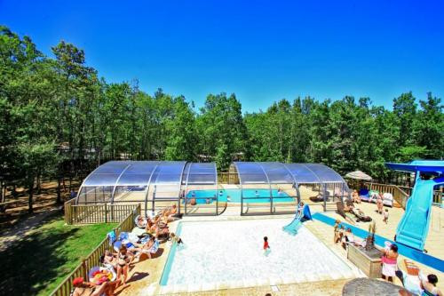Camping Paradis Lou Castel - Photo 1