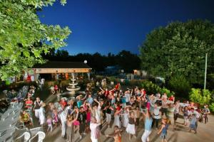 Camping Paradis Lou Castel - Photo 19