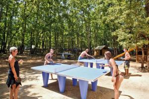 Camping Paradis Lou Castel - Photo 23