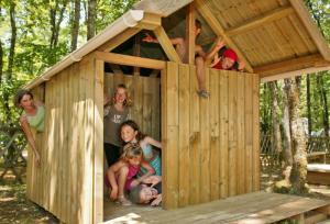 Camping Paradis Lou Castel - Photo 27