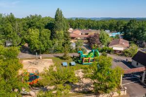 Camping Paradis Lou Castel - Photo 6