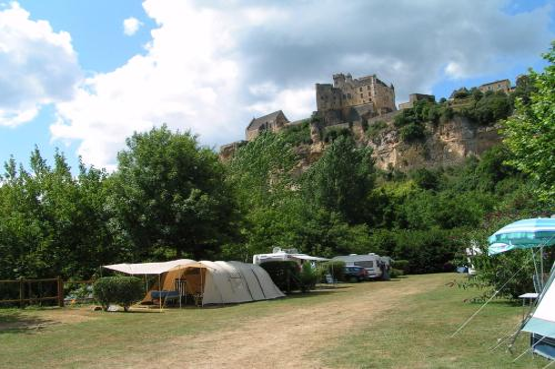 Camping Le Capeyrou - Photo 4
