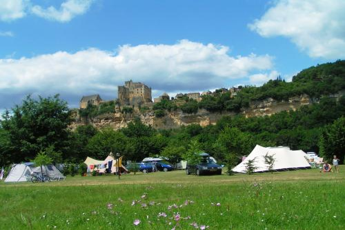 Camping Le Capeyrou - Photo 5