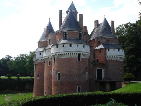 Château des Tilleuls - Photo 56